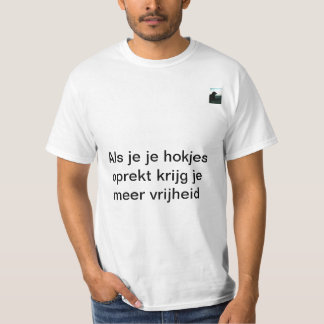 t-shirt wisdom 135