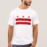 "T Shirt with Flag of Washington DC - USA<br><div class=""desc"">T Shirt with Flag of  Washington DC -USA. This product its customizable.</div>"