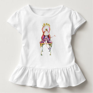 T-shirt with steering wheels Princess
