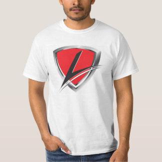 T-shirt with unique and original design