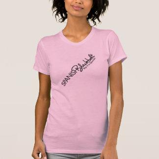 T-Shirt Women Logo diagonal
