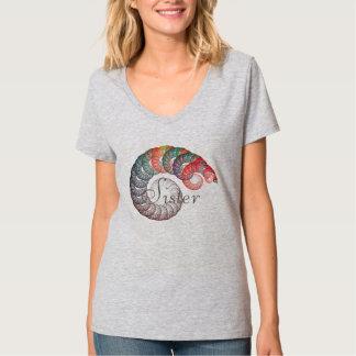 T-Shirt, Women, Sister T Shirt