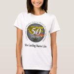 T-shirt (Women's): Basic, Ich/Phycol