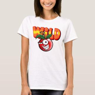 T-shirt/womens/wild cherry T-Shirt