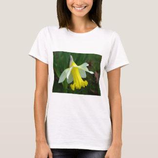 T-Shirt - Yellow Daffodil