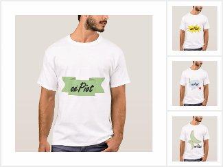 T-Shirts aePiot