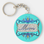 T-shirts and Gifts For Mom Keychain