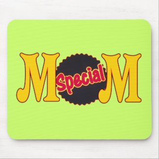 T-shirts and Gifts For Special Mom Mouse Pad
