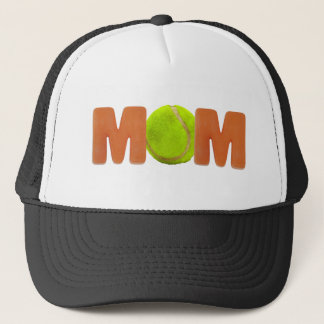 T-shirts and Gifts For Tennis Mom Trucker Hat