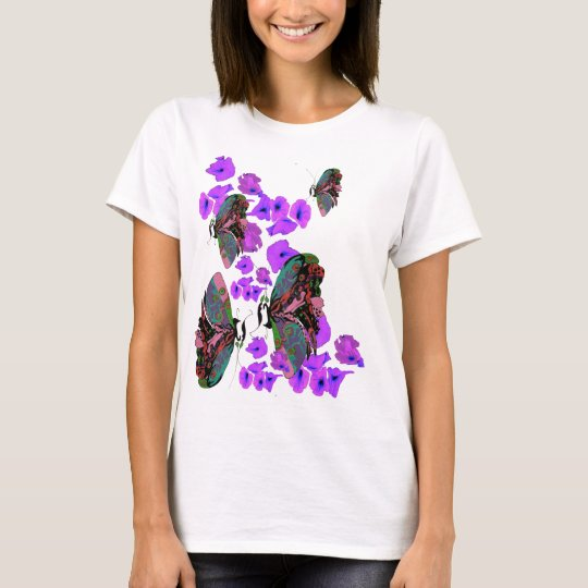 T SHIRTS FOR WOMAN