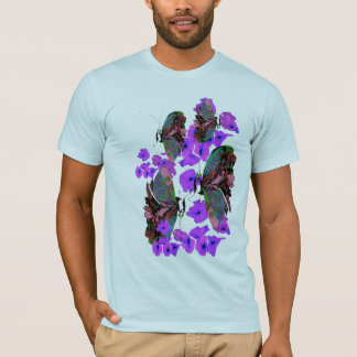 T-SHIRTS FOR WOMEN/CASUAL AND DRESSY