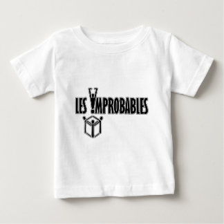 T-shirts gilets items Improbables