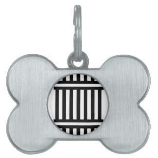t-shirts n gifts BNW Rail Train Track graphic Pet Tag