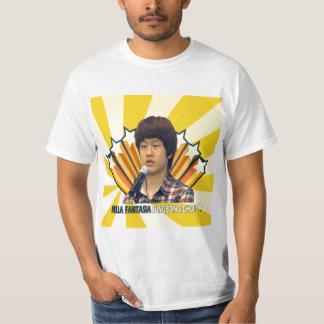 T-shirts- Nella Fantasia Star T-Shirt