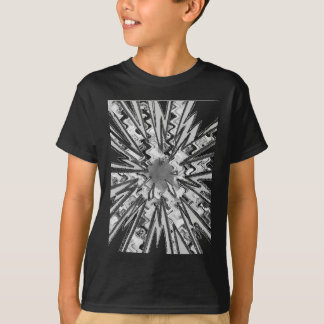 t-shirts  Squares Criss Cross Lines Abstract gifts
