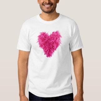 T-Shirts|Valentine'sPinkHeart Tshirts