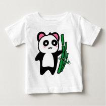 T-shit panda baby T-Shirt