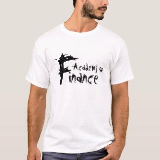 T-sjirt for the Finance Academy T-Shirt
