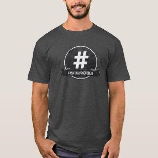 T-skjorte T-Shirt