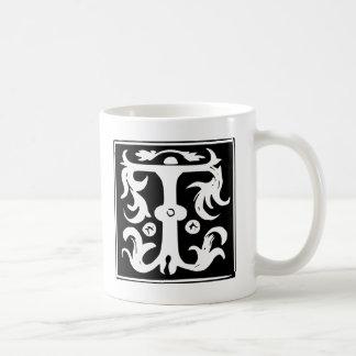 T-T Challenging Top success Coffee Mug