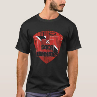 T_T_SOCA_WARRIORS T-Shirt