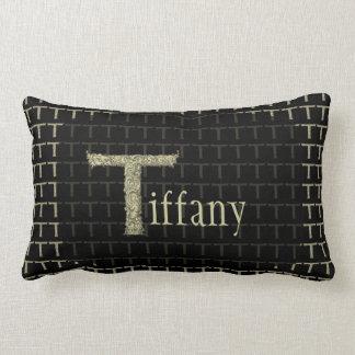 T - The Falck Alphabet (Golden) Pillows