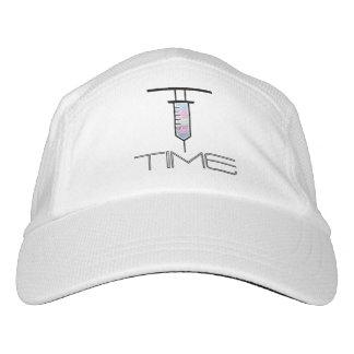 T-Time Baseball Cap