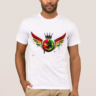 T.U.C. Branded Blessed King T-Shirt
