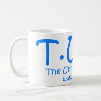 T.U.M. COFFEE MUG