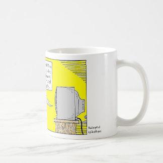 T.V. KILLS, TheStripMallbyChrisRogers Coffee Mug