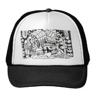 T.W.A.S. TRUCKER HAT