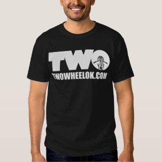 T.W.O. Basic Black Shirt