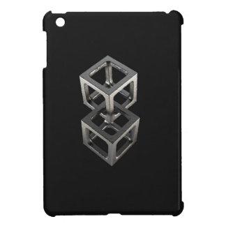 T w o C u b e s iPad Mini Case