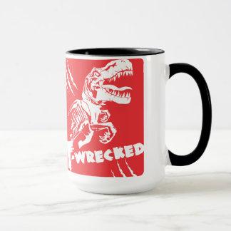 T-wrecked Mug