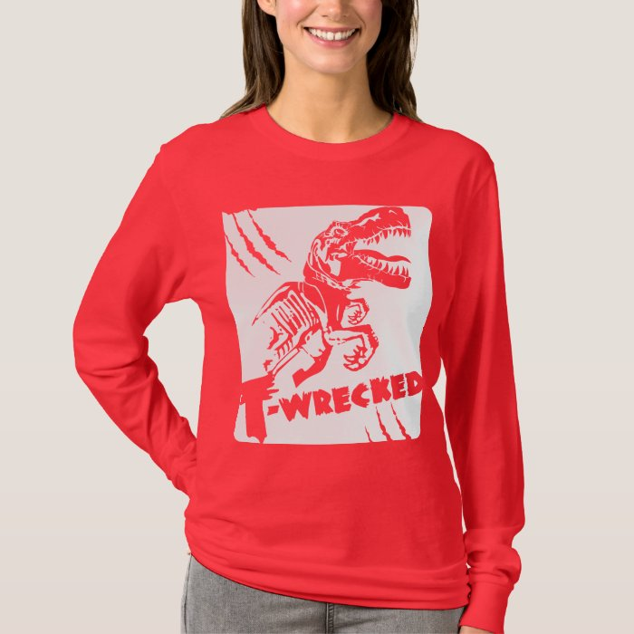 T-wrecked T-Shirt