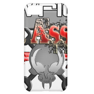 T. Wright Ninja Assassin Zx14 Cover For iPhone 5C