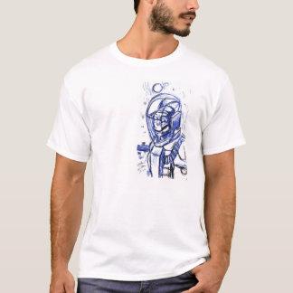 t-zombbe sketch T-Shirt