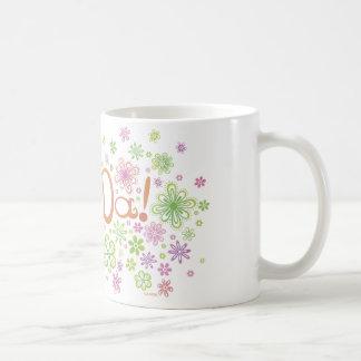 Ta-Da! Coffee Mug