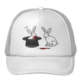 TA-DA! TRUCKER HAT
