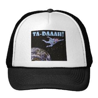 Ta-Daaah! Trucker Hat