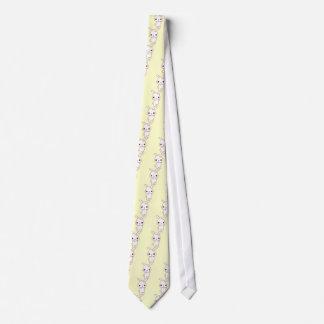 TA-kawaiibunny Corbatas Personalizadas