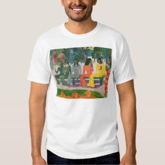 Ta Matete T Shirt