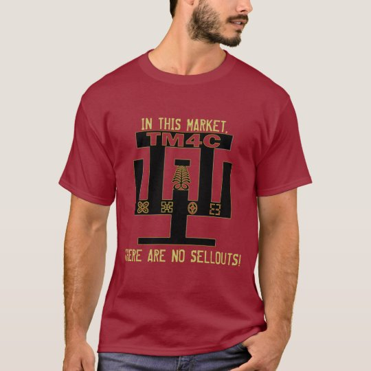 Taalam Acey T-shirt #3603