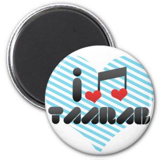 Taarab fan fridge magnets