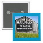 Tabaco de la bolsa de correo del Chew, granero vie Pins