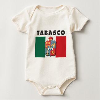 Tabasco Baby Bodysuit