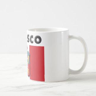 Tabasco Coffee Mug