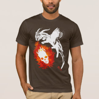 Tabasco Dragon T-Shirt