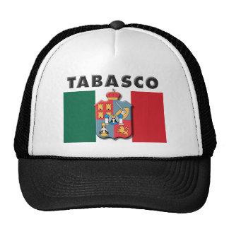 Tabasco Gorros