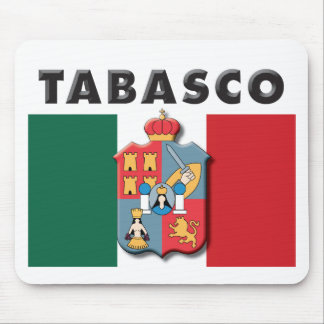 Tabasco Tapete De Ratones